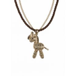 "Collier ""CHEVAL"" HKM"