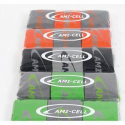 """Chaussettes """"EXTRA FINES"""" Lami-Cell (par 3 paires)"""