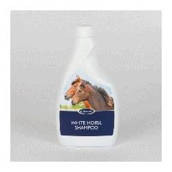"Shampoing ""WHITE HORSE SHAMPOO"" 500ml Lamicell"
