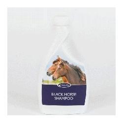 """Shampoing """"BLACK HORSE SHAMPOO"""" 500ml Lamicell"""