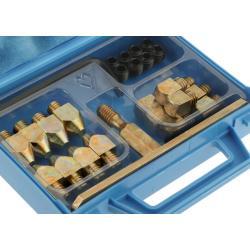Mini-mallette de crampons Standard W3/8