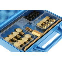 Mini-mallette de crampons Tungstène W3/8
