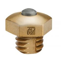 Crampon HG-6 (6 mm) W3/8 x 10