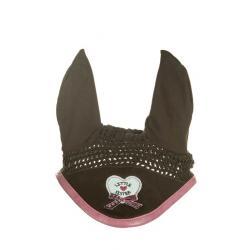 "Bonnet anti-mouches ""PARADISO"" by Little Sister"