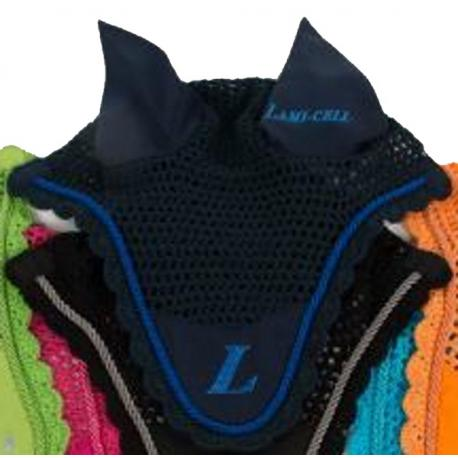 """Bonnet anti-mouches """"NEW CRYSTAL"""" Lamicell"""