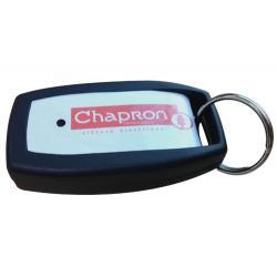 Porte-clés détecteur de courant sur clôture BIPER - Chapron