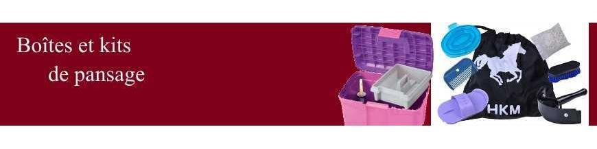 Boîtes et Kits